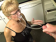 Cumshot Mature XXX Category